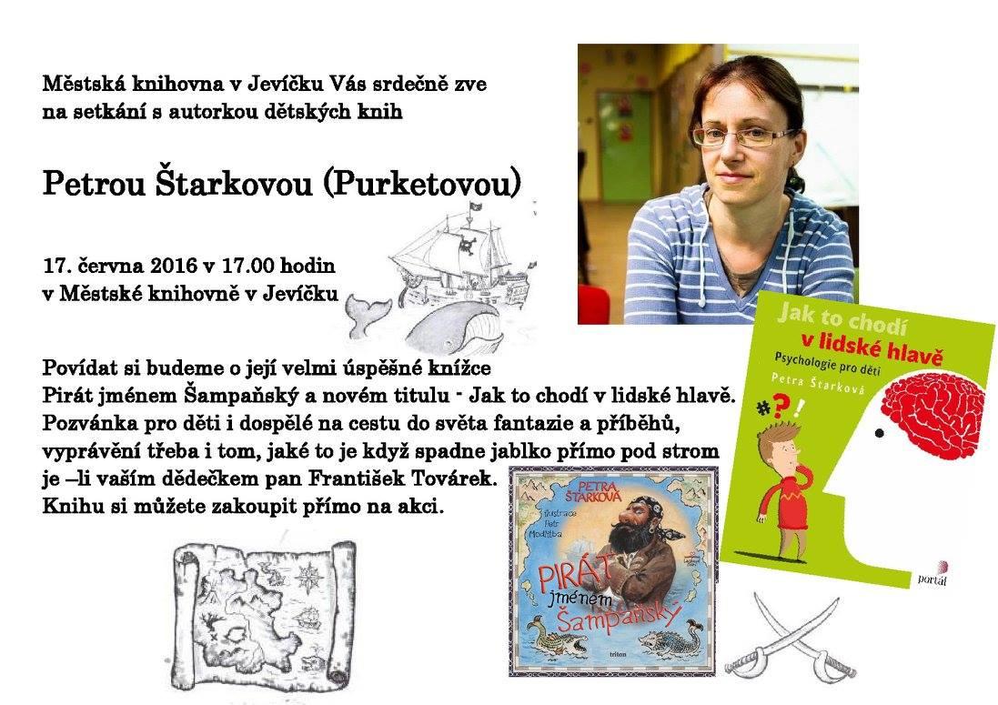 Plakát Jevíčko