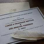 Cena VVZPO diplom