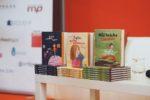 Svět knihy - křest knížky Můj brácha Tornádo